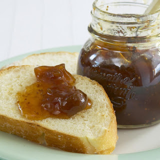 Mixed Fruit Jam.