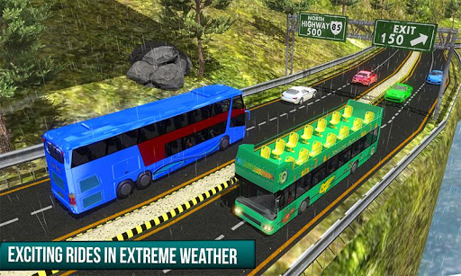 Extreme Highway Bus Driver ss2