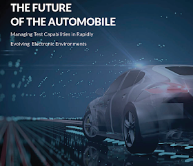 Managing Automotive Test Capabilities in Rapidly Evolving Electronic Environments