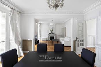 Appartement 3 pièces 88 m2