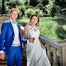 Wedding photographer Vladislav Tupchienko (vladfotovideo). Photo of 26.08.2016