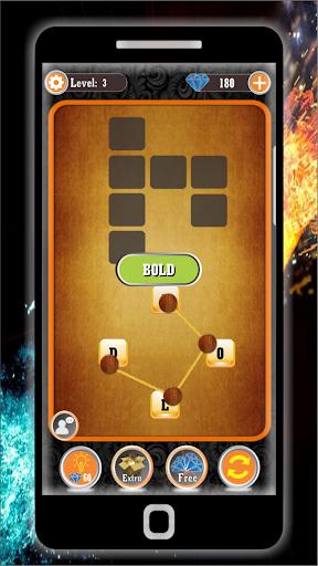 Crossword : Fun Word Game 1.6 screenshots 1