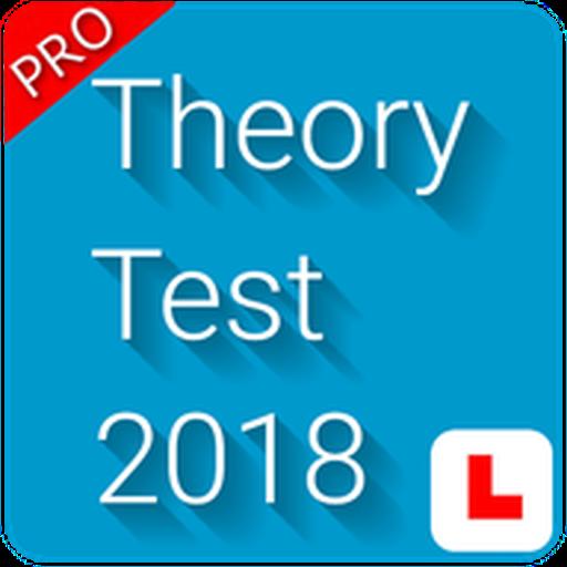 Theory Test 2018 Pro