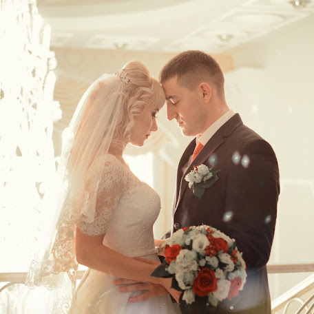 Wedding photographer Nazar Zakharchenko (nazarych). Photo of 09.02.2018