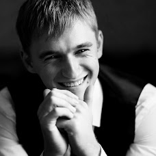 Wedding photographer Aleksey Kononenko (kononenko7). Photo of 02.12.2017