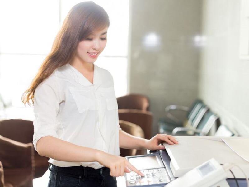 Chi phí thuê máy photocopy tại Nhơn Trạch- Đồng Nai rất rẻ