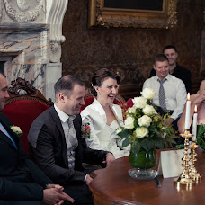 Wedding photographer Evgeniy Cerr (ZERR). Photo of 15.05.2015