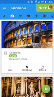 Travel Planner & Explorer - náhled