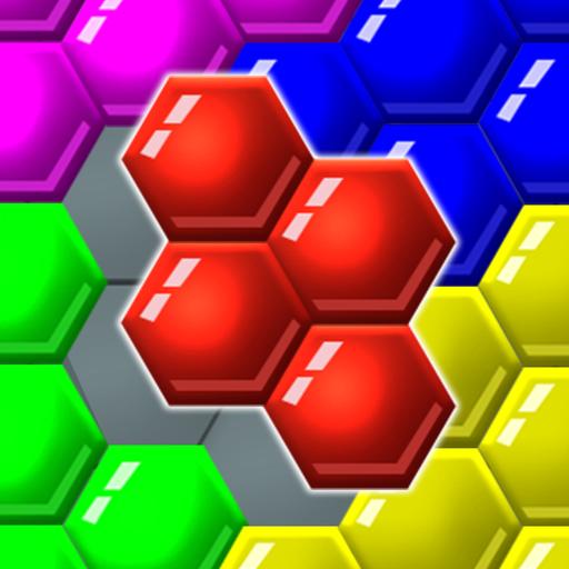Color Match Puzzle  Fill the Board