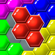 Color Match Puzzle - Fill the Board