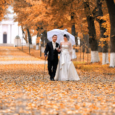 Wedding photographer Vladimir Mirchuk (taxi). Photo of 25.11.2015