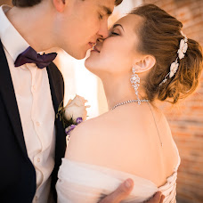 Wedding photographer Olga Tereshenkova (id27611364). Photo of 15.06.2018