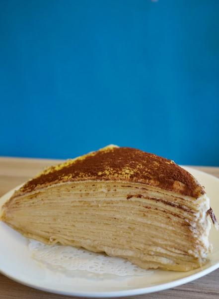可露語x手做甜點-菜市場裡的美味限量法式甜點