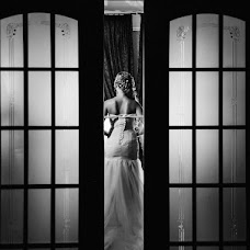 Wedding photographer Dmitriy Bolshakov (darkroom). Photo of 29.06.2016