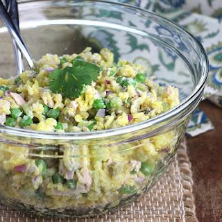 Mom's Patio Salad