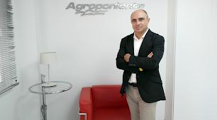 Jorge Reig, CEO del Grupo Agroponiente.