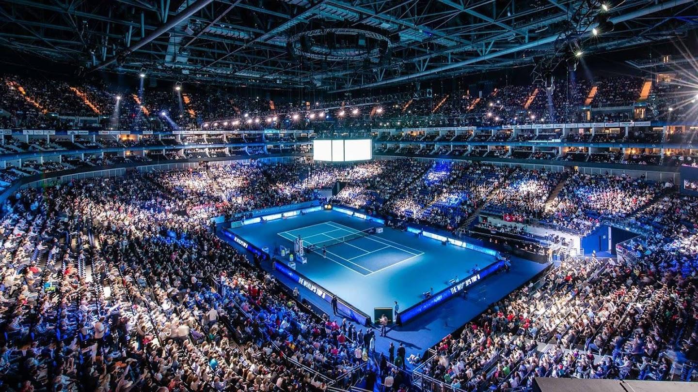 Center Court ATP World Tour Finals