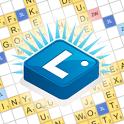 Lexulous Word Game icon