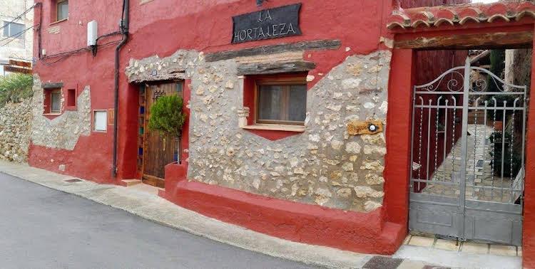 Apartamentos La Hortaleza Alojamiento Rural - DINO
