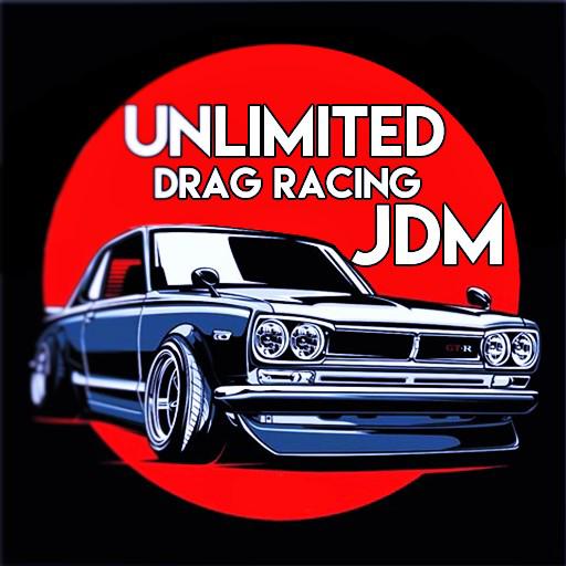 Unlimited Drag Racing JDM