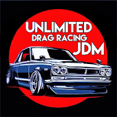 Unlimited Drag Racing JDM