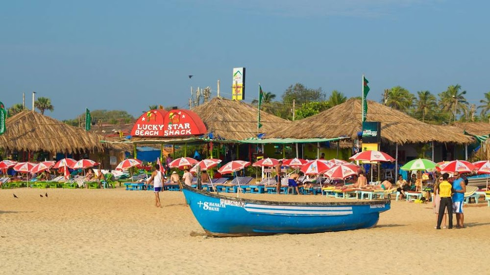 best-shacks-goa-Lucky-Star-Beach-Shack-image