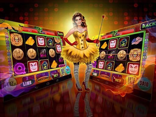 Vegas 777 Slot