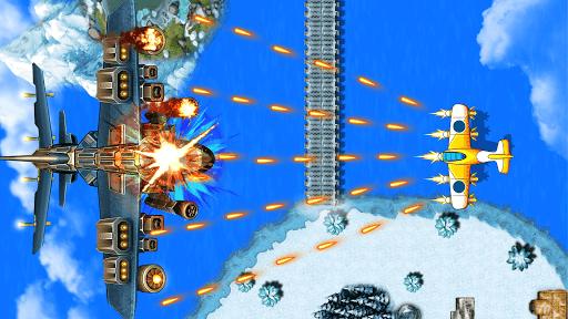 Strike Force- 1945 War 4.1.8 screenshots 8