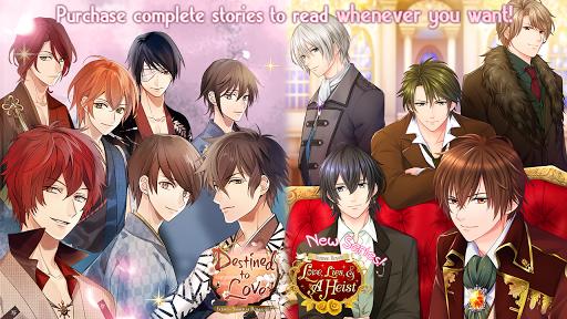 Otome Romance Novels 1.0.1 Windows u7528 2