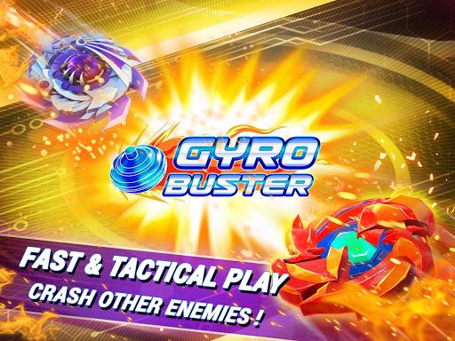 Gyro Buster screenshots 10