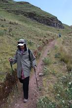Photo: Pero nada muy complicado Huchuyqosqo (27 y 28 - Abril - 2013) Cusco