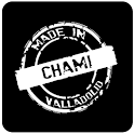 Chami Rugby icon