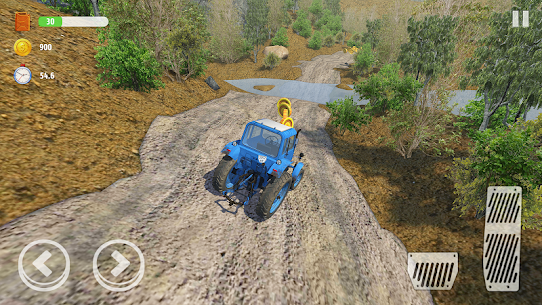 Offroad Madness Mod Apk Download For Android and Iphone 2