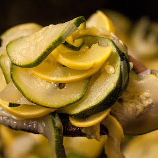 Summer Squash Slow Cooker Recipes