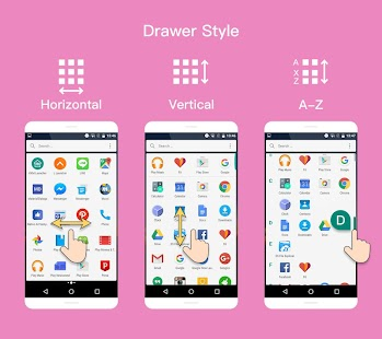 %name M Launcher  Marshmallow 6.0 KK Prime v1.99 Cracked APK