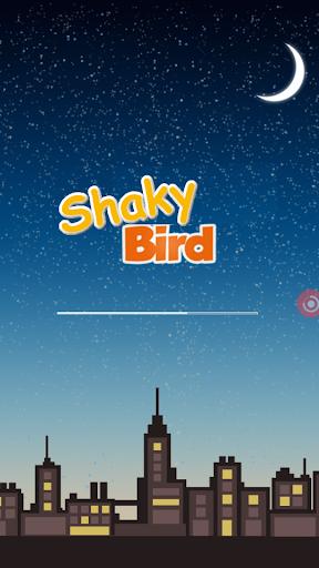 Code Triche City Shaky Bird APK MOD (Astuce) screenshots 1