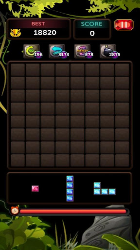 Block Puzzle Jewel Multiplay apktram screenshots 15