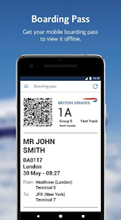 App British Airways APK for Windows Phone