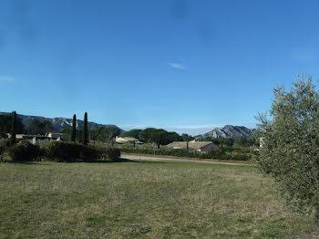 terrain à Eygalières (13)