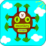 Go! Monkey Congo! icon