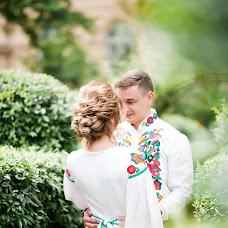 Wedding photographer Kristina Labunskaya (kristinalabunska). Photo of 10.07.2017