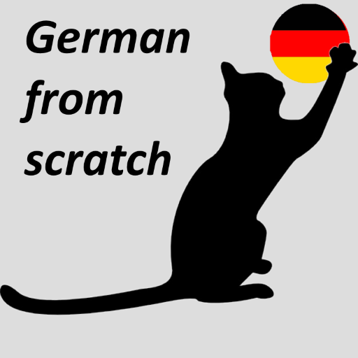 German from scratch (full)