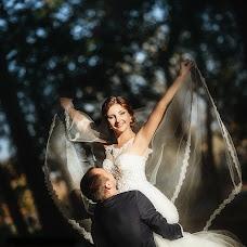 Wedding photographer Olya Shlemenkova (missolka). Photo of 02.10.2016
