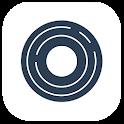 Echo - Network hangout social icon