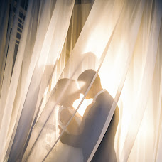 Wedding photographer Lyubava Evdokimova (Ginger-alisa). Photo of 22.01.2017