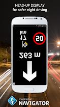MapFactor GPS Navigation Maps - screenshot thumbnail 08