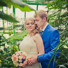 Wedding photographer Yuliya Pavlova (Julysun). Photo of 11.08.2015