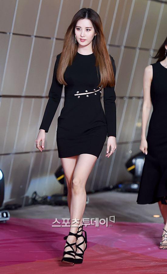 seohyun legs 5