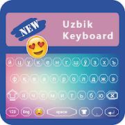 Uzbek Keyboard App