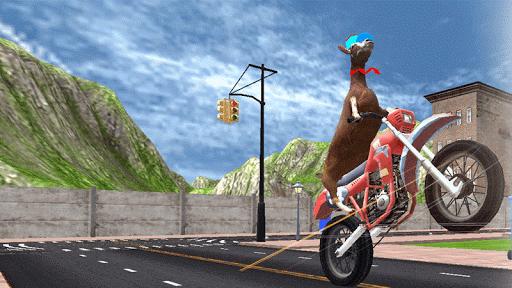 Goat Simulator Free  screenshots 8
